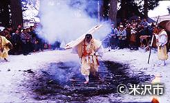 笹野観音十七堂祭